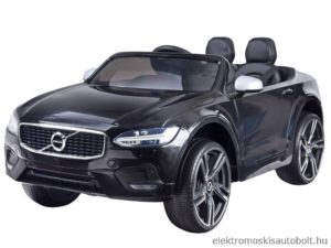 elektromos-kisautó-volvo-s90-fekete