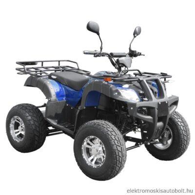 hecht-59399-blue-akkumulatoros-quad-9
