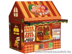 játszósátor-zöldség-és-gyümölcsbolt-működő-csengővel-műanyag-gyümölccsel