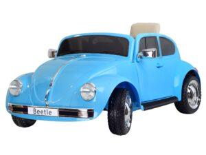 elektromos-kisautó-volkswagen-beetle-kék