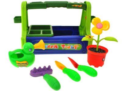 gyermek-kerti-szerszámkészlet