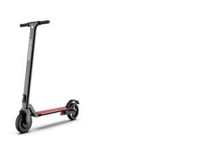Elektromos Roller 250W-Li-Ion Akksi-3 Sebesség-Tempomat-Összecsukható-Lengéscsillapító-Usb-2 év jótállással-Országos Szervizhálózat