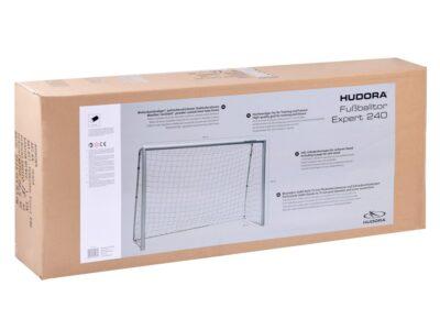 Profi-Időjárásálló-Vastag Hudora Expert Focikapu 240 x160 x85 cm