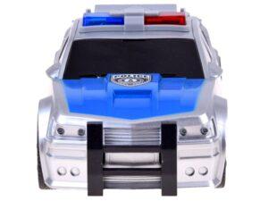 lendkerekes-elemes rendőrautó-szirénázik-motorhang-villog