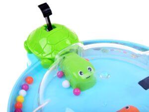 golyófaló teknős