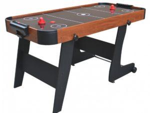 léghoki asztal-Összecsukható-152 x 74 x 80 cm