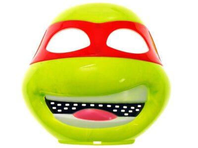 tini ninja teknős jelmez-raphael-Álarc-kardok-páncél