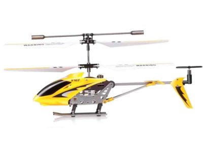 syma távirányítós helikopter s107g rc0431