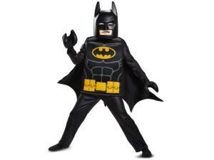 disguise jelmez-lego batman (dark knight)-4-6 Éveseknek
