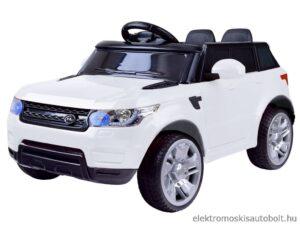 elektromos kisauto land roverre hasonlito feher 16 300x225 Kezdőlap