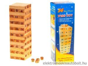jenga fabol 54 darabos szamokkal dobokockakkal 14 300x225 Kezdőlap